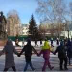 Власти Алтая решили взяться за подростков, которые участвовали в митингах