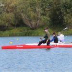 В Барнаул из Португалии на фуре привезут лодки для этапа Кубка мира по гребле