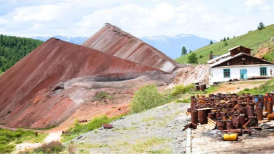 Алтай получит 115 млн рублей на решение проблем с экологией из-за старого завода