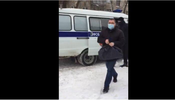 Экс-главу Октябрьского района Барнаула отправили в СИЗО