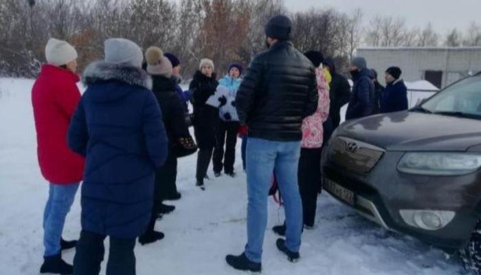 Группу детсада закрыли в Барнауле из-за конфликта вокруг ребенка