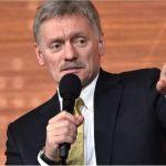 Кремль прокомментировал вопрос о продлении майских выходных