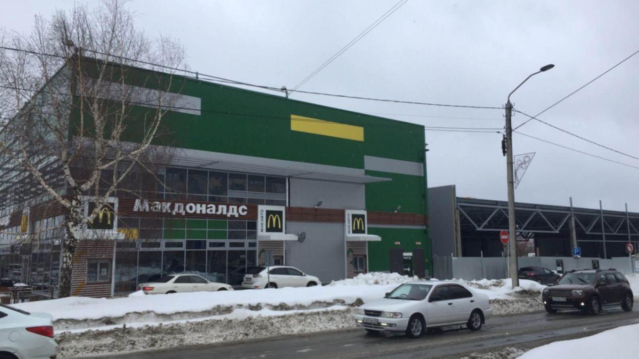 """Для торгового центра """"Лето 2"""" в Барнауле потребовалось еще больше земли"""