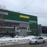 Для торгового центра Лето 2 в Барнауле потребовалось еще больше земли