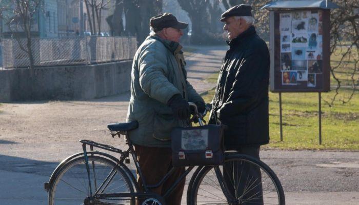 Юрист: некоторые пенсионеры получат надбавку в феврале