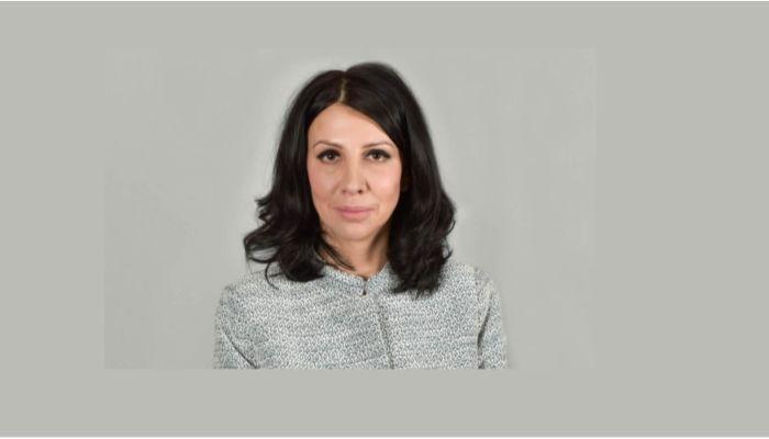 Комитет по предпринимательству Барнаула возглавила Наталья Кротова