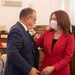 Дамы с мандатом: какие женщины представляли Алтайский край в Госдуме