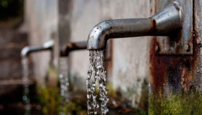 Счетная палата России назвала регионы с самой грязной водой
