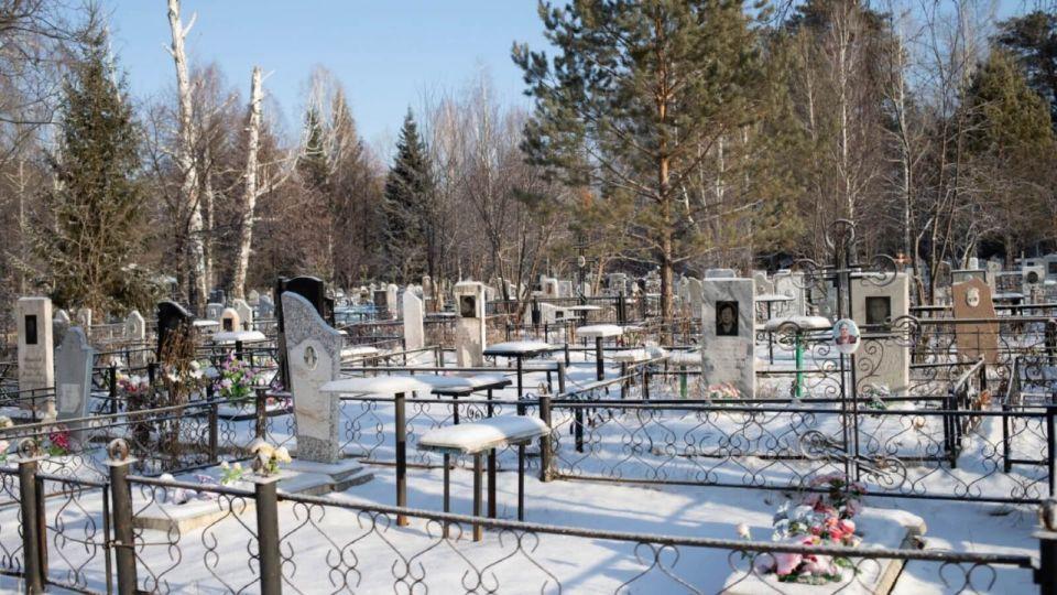 Уровень смертности в России вырос на 17,9% в 2020 году