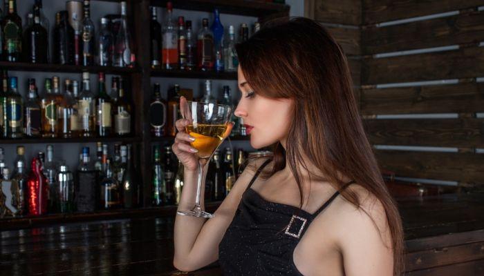 Крепкий алкоголь может исчезнуть из российских продуктовых магазинов