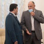 В бюджет Алтайского края внесут поправки из-за профицита по итогам 2020 года