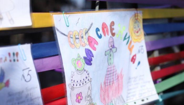 Фестиваль Сибирская Масленица состоится в Алтайском крае, несмотря на ковид