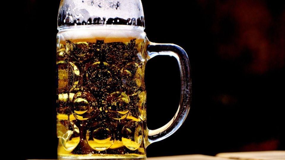 В России предлагают установить минимальную цену на пиво