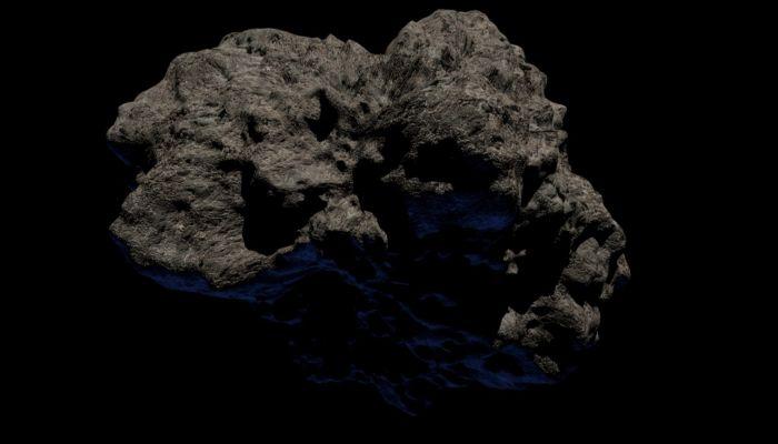 Где в Алтайском крае чаще всего падали метеориты