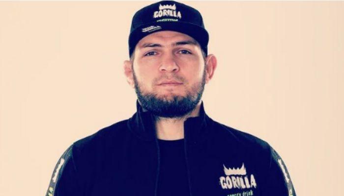 Нурмагомедов может освободить титул абсолютного чемпиона UFC