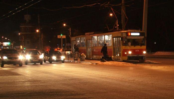Барнаульские трамваи без кондукторов: в чем суть новой меры
