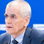 Онищенко призвал отменить обязательное ношение масок