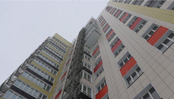 Шесть тысяч новоселов Барнаула получили доступ к услугам Ростелекома