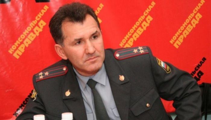 Экс-управделами алтайского губернатора Алексей Белобородов вышел на свободу