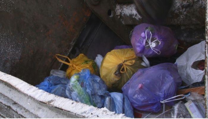 Миллионы на мусор: в Косихе продолжается мусорная реформа