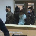 Задержан сбежавший из тюрьмы Кипра улыбчивый маньяк Сатлаев
