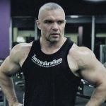 Актёр Владимир Епифанцев подрался в баре из-за бывшей жены