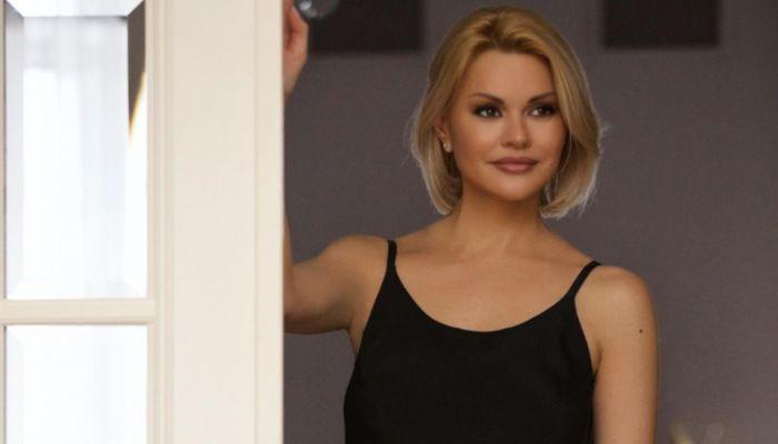 Ирина Круг раскрыла новые подробности об убийстве мужа