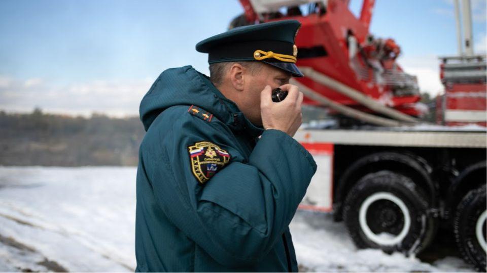 Три человека погибли за сутки на пожарах в Алтайском крае
