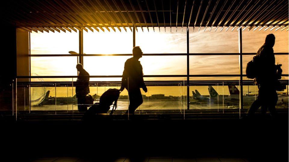 Московские аэропорты введут систему распознавания лиц
