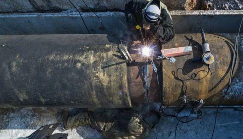 На ремонт теплосетей Барнаула направят 1,3 млрд рублей