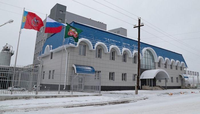 MAKFA намерена построить в Алтайском крае еще один элеватор