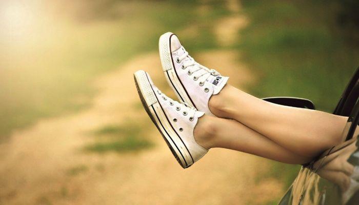 Главные тренды сезона: какие кроссовки будут носить весной и летом 2021 года