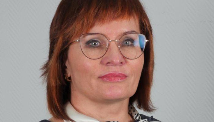 Мария Тибекина возглавила комитет Барнаула по соцподдержке