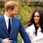 Меган Маркл и принц Гарри ждут второго ребёнка