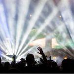 Концерт Пошлой Молли в Барнауле прошел в забитом зале