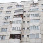 Я что, еще жива?: в Москве девочка выжила, упав из окна 13 этажа на машину
