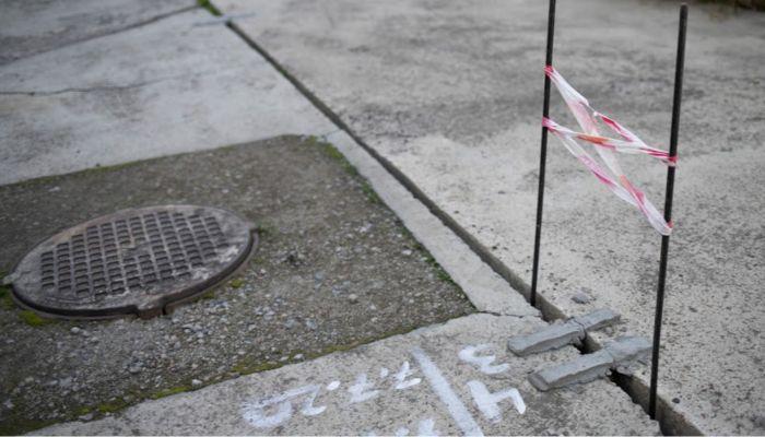 В барнаульском коллекторе нашли заживо сварившегося мужчину