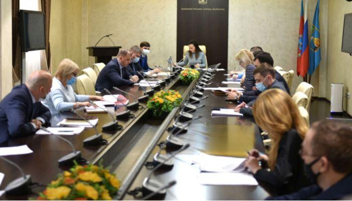 Дольщиков проблемного ЖК Парковый пригласили на разговор в мэрию Барнаула