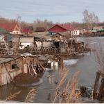39 районов Алтайского края могут пострадать от паводка уже в марте