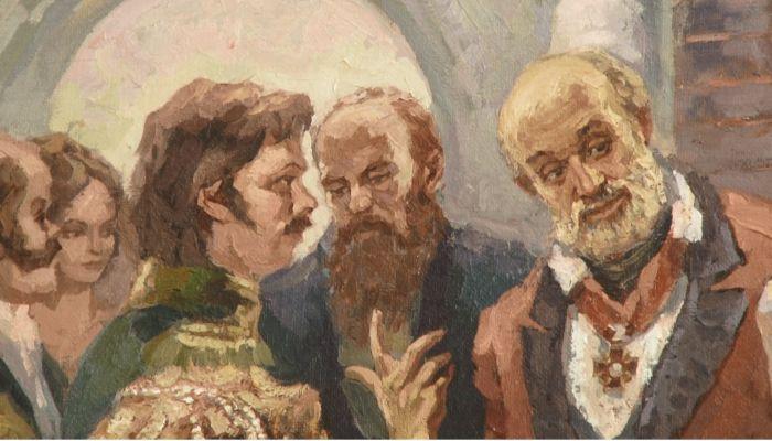 Писатель Федор Достоевский может стать брендом Барнаула