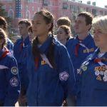 День студенческих отрядов: как стать частью молодежного движения на Алтае