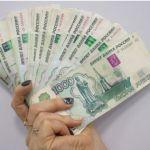 Около 120 тысяч жителей Алтая автоматически продлили выплаты в ковидный год