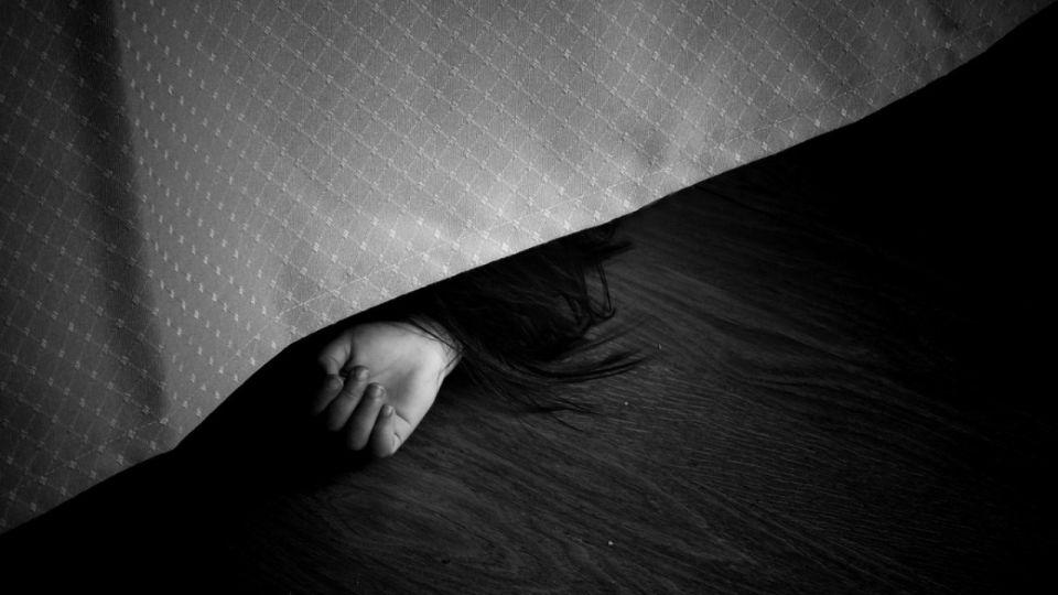 """""""Мне страшно"""": застреленная в Чите девочка записала видео перед смертью"""