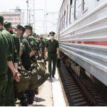 С 1 апреля в России начинается весенний набор в армию