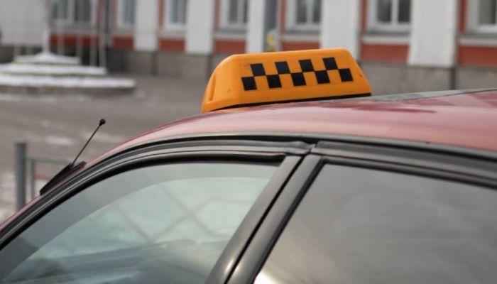 ГИБДД объявила 19 февраля днем охоты на таксистов в Барнауле