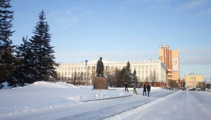 Мэрия Барнаула передумала разрешать митинг КПРФ против репрессий
