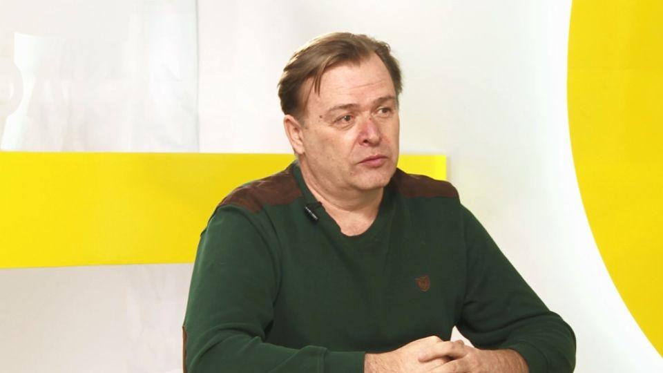 Алексей Эбель.
