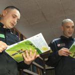 Барнаульские осужденные издали книгу сказок для детей