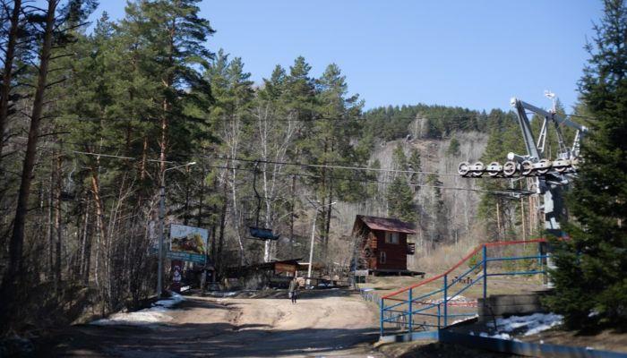 Дорогу к горнолыжному комплексу Белокурихи Горной построят за 565 млн