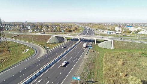 Исследование грузопотока и пассажирских перевозок проведут на Алтае за 37 млн
